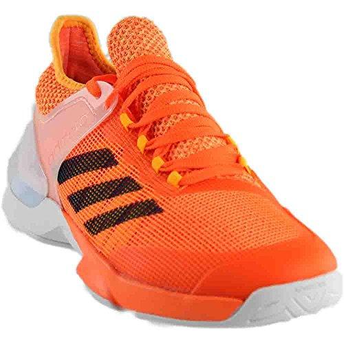 new product 948ee c20ac adidas Men s Adizero Ubersonic 2 Tennis Shoe