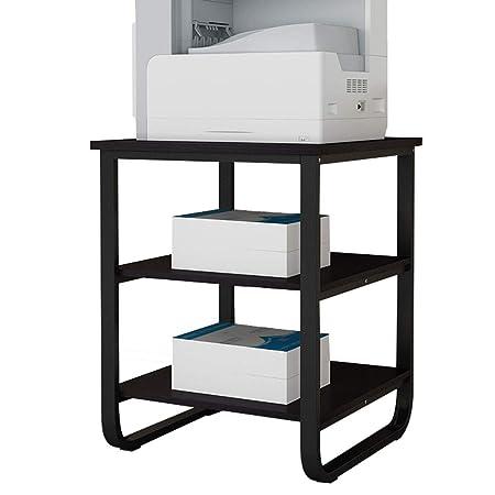 Estante de la impresora para pisos estante para impresoras ...