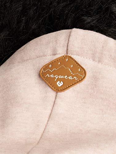 coupe confortable Pink capuche Old élégant capuche Pull pour classique à femmes coton à OU8fwqB