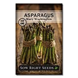 Sow Right Seeds - Mary Washington Asparagus Seed