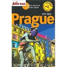 PRAGUE 2015 + PLAN DE VILLE ET PLAN DE MÉTRO