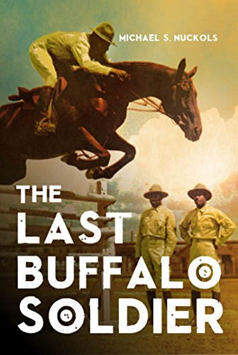 Search : The Last Buffalo Soldier
