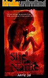 She Had No Name: Gripping, Dark Psychological Suspense
