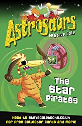 Astrosaurs 10: The Star Pirates