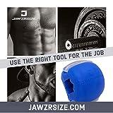 Jawzrsize Jaw Exerciser And Neck Toning