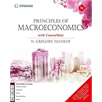 Principles of Macroeconomics with Course Mate