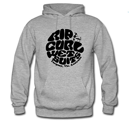 soothing-mens-and-womens-unisex-custom-rip-curl-wet-suits-classic-hoodie-xl-grey
