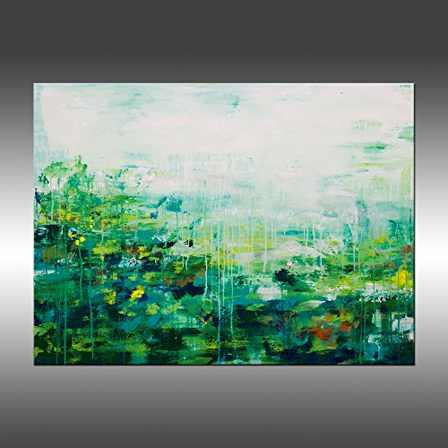 lithosphere-172-original-abstract-painting-contemporary-modern-art-30x40-inches