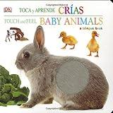 Crias y Cachorros, DK Publishing, 0756606306