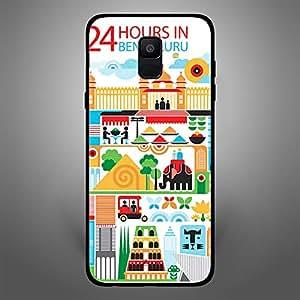 Samsung Galaxy A6 24 Hours in Bengaluru