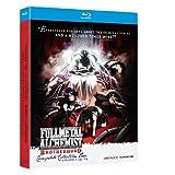 Fullmetal Alchemist Brotherhood - Collection 2