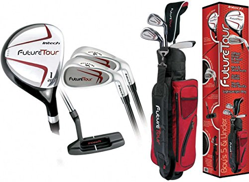 Intech Future Tour Junior Golf Set (Right-Handed,Age 5 and Under) For Sale