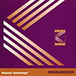 Natural Advantage: Researcher/Kolbe Concept | Kathy Kolbe
