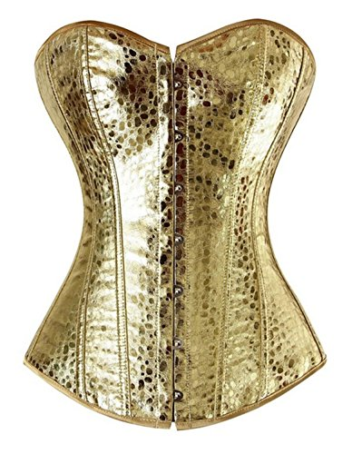 Kranchungel Leather Steampunk Lingerie Clubwear product image