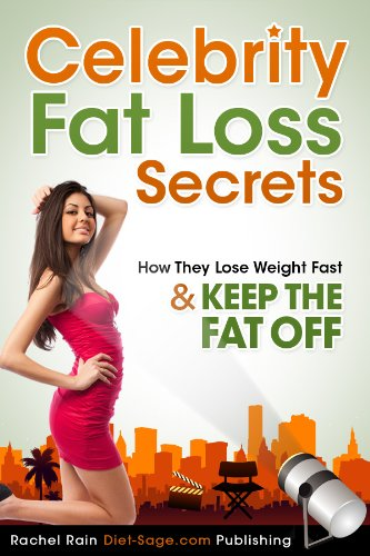 Celebrity Fat Loss Secrets How They Lose Weight Fast Keep The Fat Off