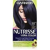 Garnier Hair Color Nutrisse Ultra Color Nourishing Color Creme, IN1 Dark In