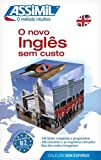 img - for O Novo Ingles Sem Custo/English With Ease (Portuguese Edition) book / textbook / text book