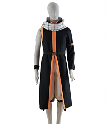 Japanese Anime Cosplay Costume for Men Halloween Costumes Outfits Full Set ( Man S facf6fb2c