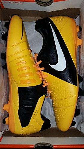Nike Mens Ctr360 Libretto Iii Fg Fotboll Sko Grön