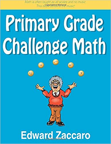 Time Worksheets 2nd grade telling time worksheets : Primary Grade Challenge Math: Edward Zaccaro: 9780967991535 ...