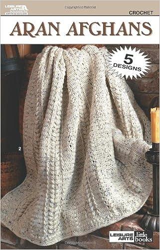 Crochet  Afghan/'s  Books   plus free shipping Leisure Arts