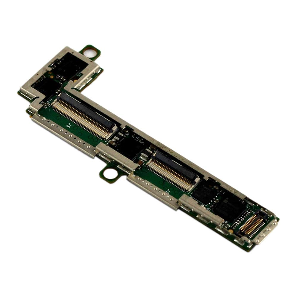 XHC Flex Ribbon Cable Repair Part, Touch Connection Board for Microsoft Surface Pro 5