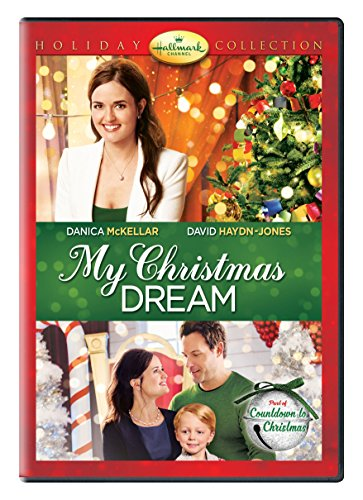 My Christmas Dream (Dvd Dream A For Christmas)