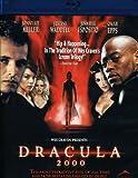 Dracula 2000  (Canadian Import) [Blu-ray]