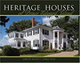 Heritage Houses of Prince Edward Island, James MacNutt and Robert Tuck, 0887807119