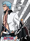 Great Eastern Entertainment Bleach Grimmjow Wall Scroll, 33 by 44-Inch
