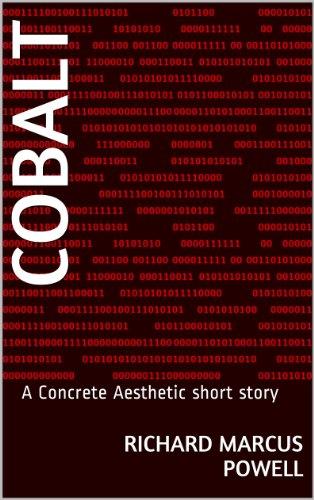 Cobalt (The Concrete Aesthetic Book 2)