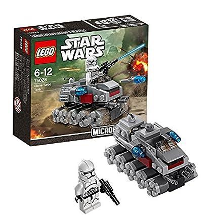 Star Wars - Clone Turbo Tank - 75028