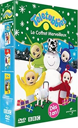 dvd teletubbies gratuitement