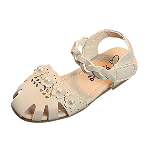 Huhua Sandals For Boys Fashion, Sandali Bambine, Rosa (Pink), 26 EU