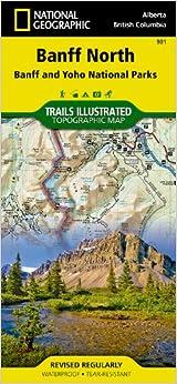 Como Descargar Torrents Banff North: Trails Illustrated National Parks Gratis Formato Epub