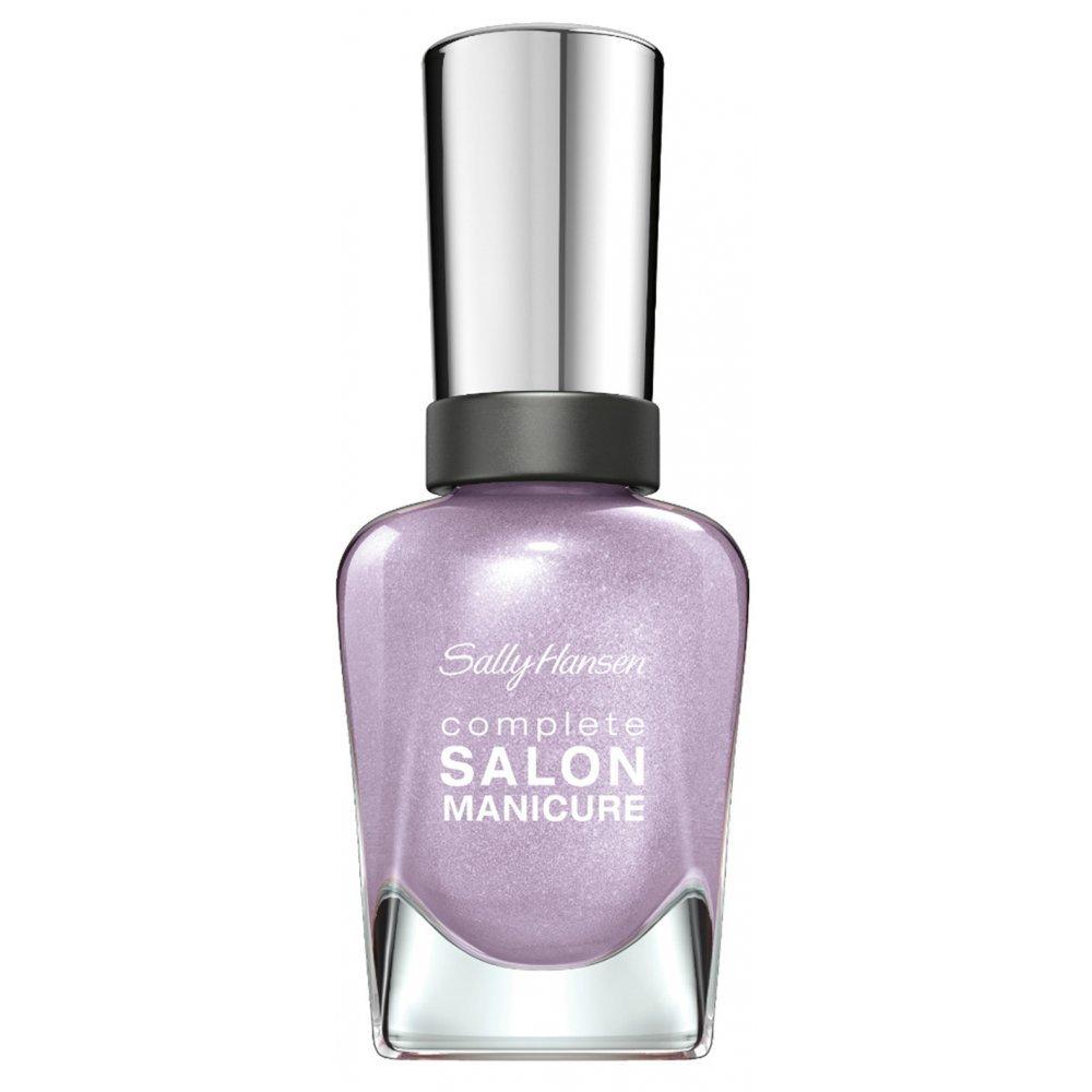 Sell Paparazzi In A Beauty Salon Nail Salon: Amazon.com : Sally Hansen, Complete Salon Manicure