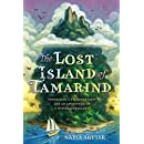 The Lost Island of Tamarind (The Book of Tamarind)
