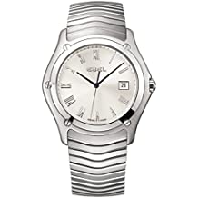 Ebel Watch Classic 1215801 Silver Men