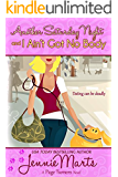 Another Saturday Night and I Ain't Got No Body (A Page Turners Novel Book 1)