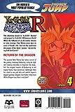 Yu-Gi-Oh! R, Vol. 4