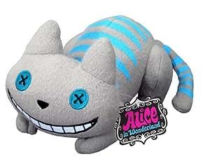 Alice in Wonderland: Cheshire Cat Plush (japan import)