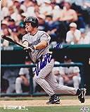 Matt Williams Autographed Photo - 8x10 - PSA/DNA Certified - Autographed MLB Photos