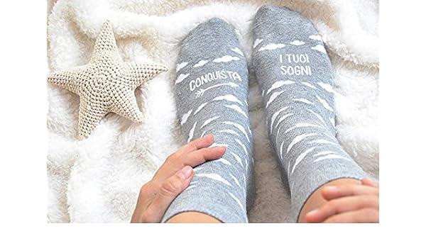 UO - Calcetines cortos - para mujer gris 35-38: Amazon.es: Ropa y accesorios