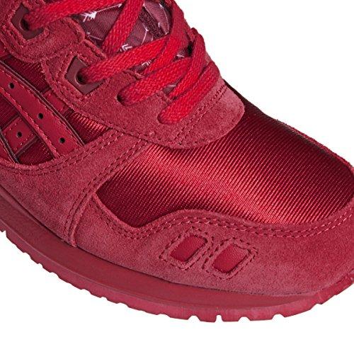 Red Lyte Limited Unisex Edition Gel Sneakers Asics III 8qAw5S0