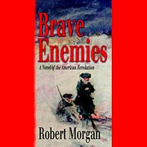 Brave Enemies Audiobook