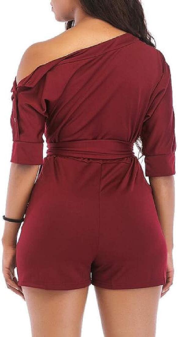 Beloved Women Short Sleeve Crop Tops Wide Leg High Waisted Long Pants 2 Piece Outfit