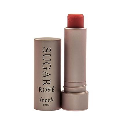 Rose Fresh Sugar Lip Treatment SPF 15