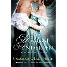 Unmasking Lady Helen: The Kinsey Family (The Kinsey Family Series Book 1)