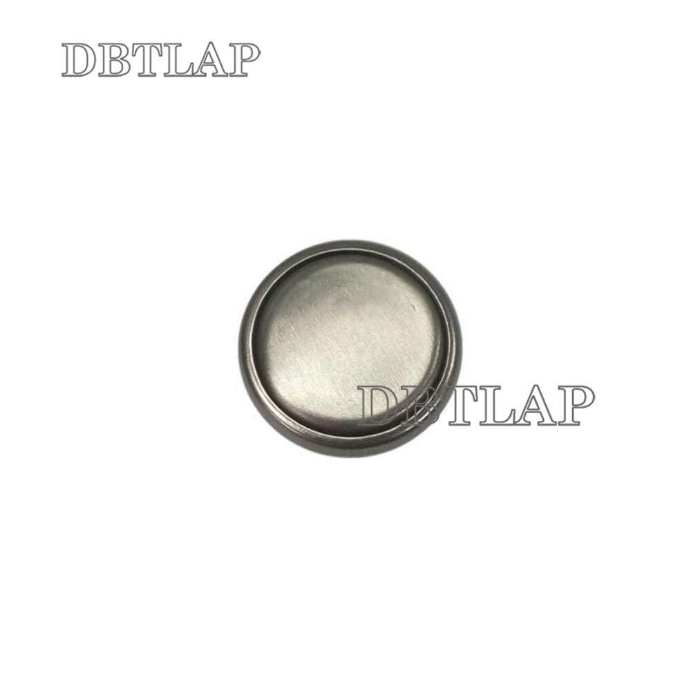 DBTLAP CMOS Batterie kompatibel f/ür Ml1220 CMOS BIOS 3v Batterie f/ür ACER Sony ASUS Lenovo Samsung Notebook