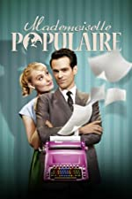 Filmcover Mademoiselle Populaire